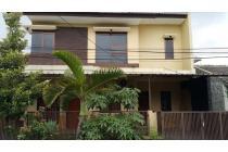 Dijual Rumah di Margahayu Raya