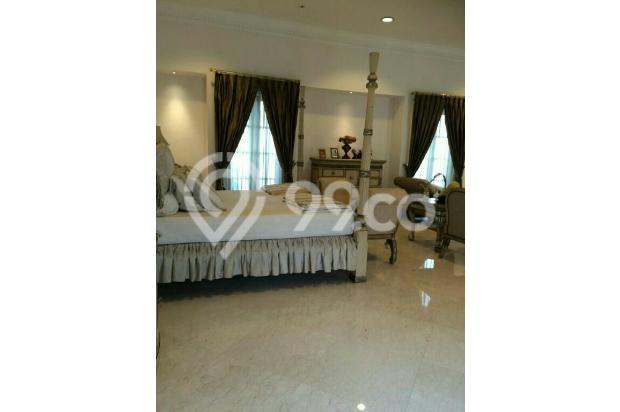 Di jual rumah mewah di kebayoran baru 15829776
