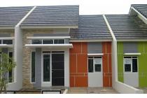Unit Terbatas!!! Rumah Terbaik dengan dp 5% Setu Bekasi timur