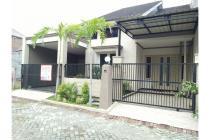 Rumah baru dijual murah perum REWIN sidoarjo lokasi strategis