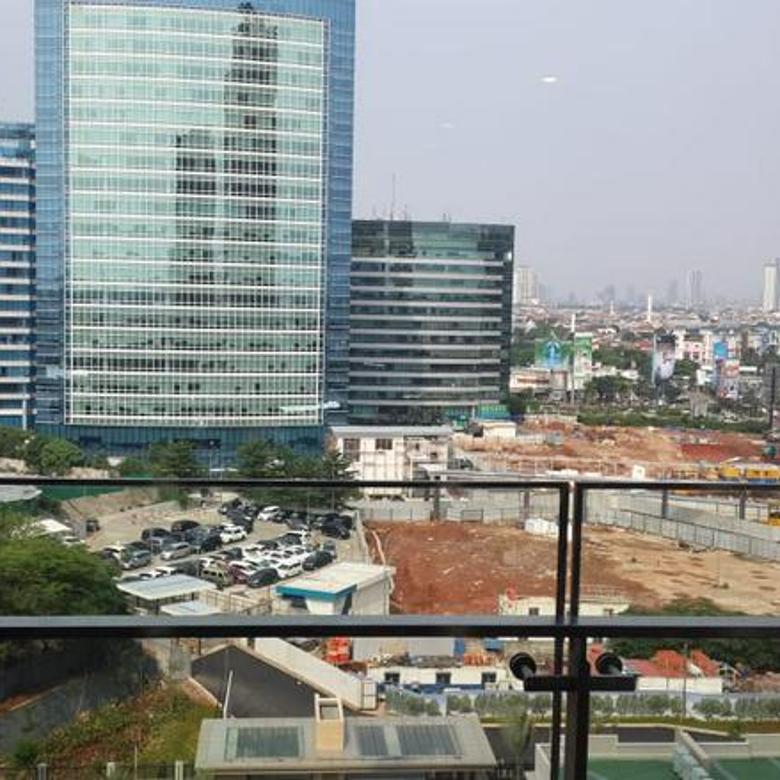 Apartemen Pondok Indah Residence, Jakarta Selatan