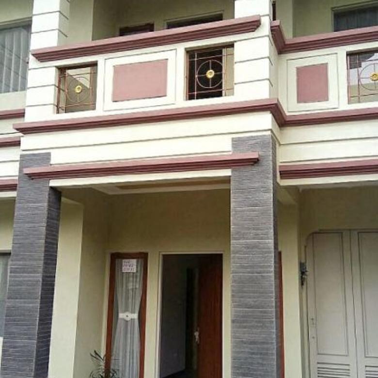 Murah!! Rumah Baru Minimalis 2lantai sayap Batununggal Bandung