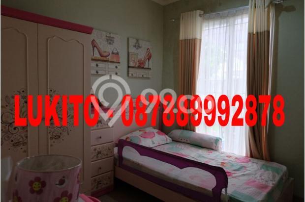 Rumah Cantik Sudah Renov Full Semi Furnish di Bukit Dago 14776010
