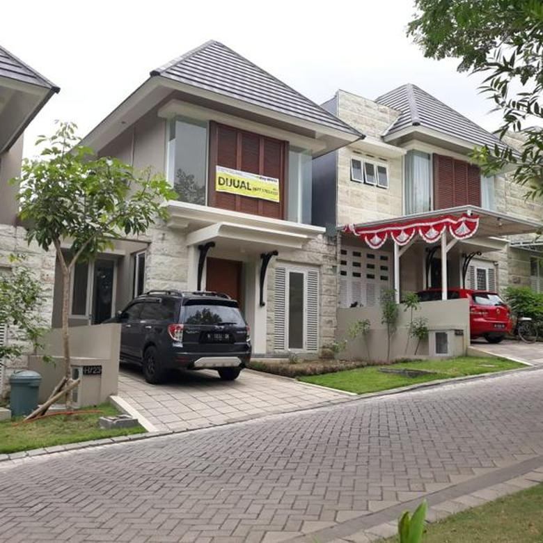Rumah Rumah, Cantik, dan Minimalis di Citra Grand Mutiara, Jalan Wates KM.9, dekat UMY