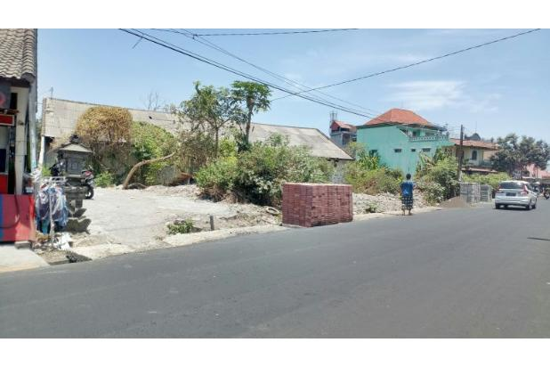 Rp23,1mily Tanah Dijual