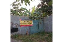 Dijual Tanah Strategis di Singa Timur Semarang