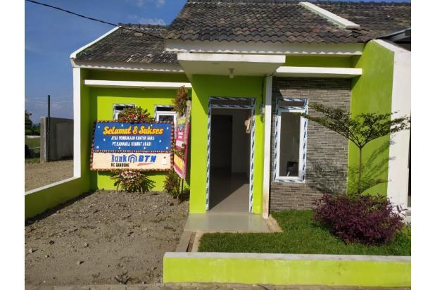 Rp312jt Rumah Dijual
