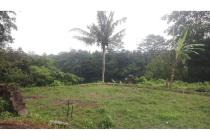 Dijual: Tanah di UBUD Bali dengan pemandangan indah