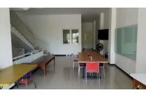 Rumah & Kantor Residen Sudirman Nol Jalan Raya Strategis Langka Favorite