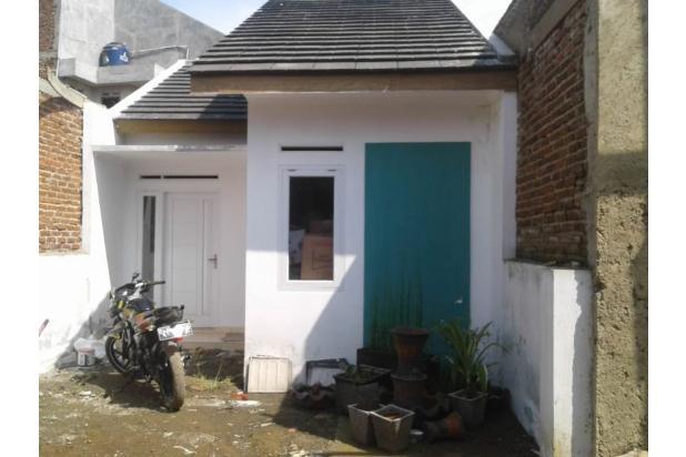rumah murah bebas banjir dekat jalan raya di bandung selatan