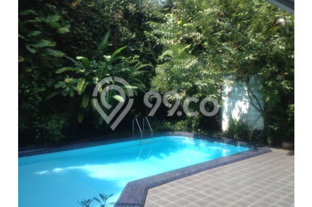 Jl. Sekolah Duta, Pd. Indah 5+2 KT - Fully Furnished Rp. 26 Milyar 13244919