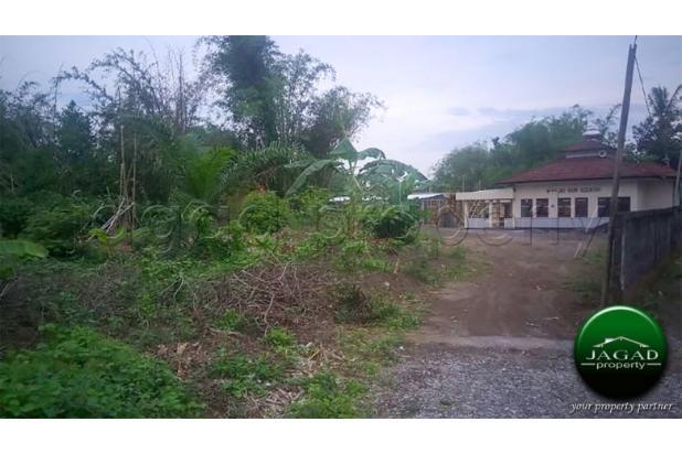 Rp292jt Tanah Dijual