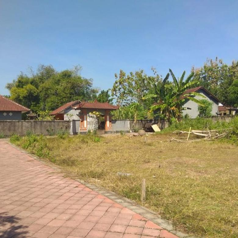Jual tanah murah puri gading jimbaran LT 160 m2