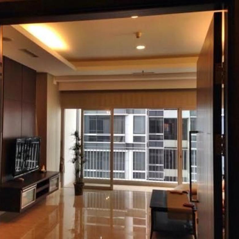 Apartemen Capital Residence Tower 1  , SCBD Sudirman Jak Pus