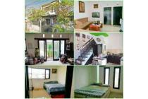 HOUSE FOR SALE, Dijual Rumah modern minimalis di Tukad Batanghari, Renon
