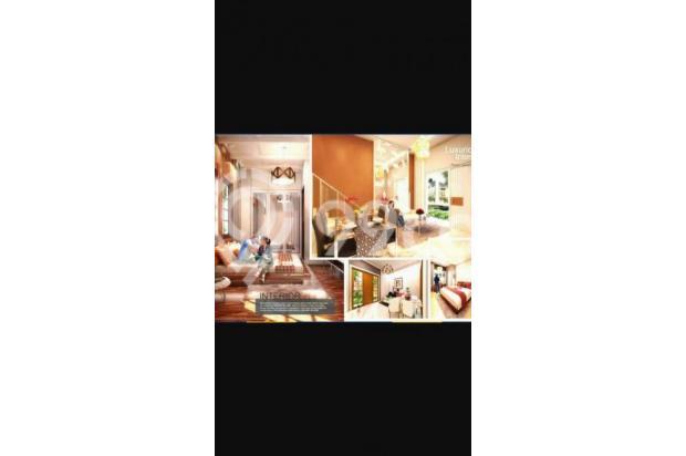 Rumah Modern Harga Keren Menteng Village Gading Serpong 4298382