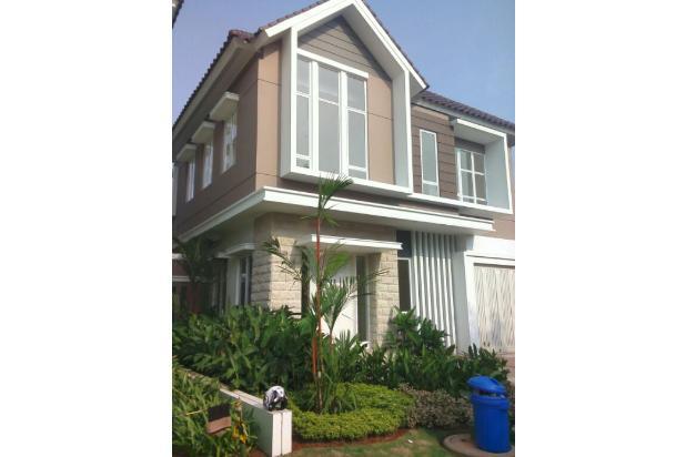 Rumah Modern Harga Keren Menteng Village Gading Serpong 8841370