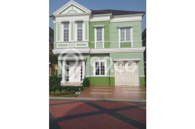 Rumah Modern Harga Keren Menteng Village Gading Serpong 8841371