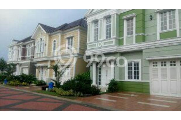 Rumah Modern Harga Keren Menteng Village Gading Serpong 8841384