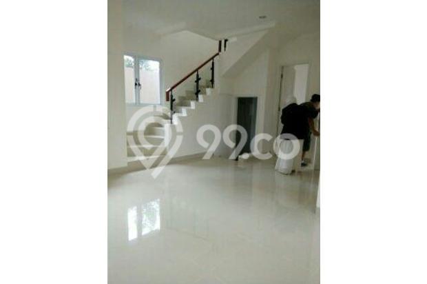 Rumah Modern Harga Keren Menteng Village Gading Serpong 8841399