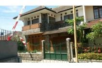 Dijual Rumah Lokasi Strategis di Cikutra Baru, Bandung