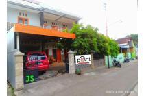 Rumah Mewah Second Bagus Dekat Mall Luwes Nusukan Solo