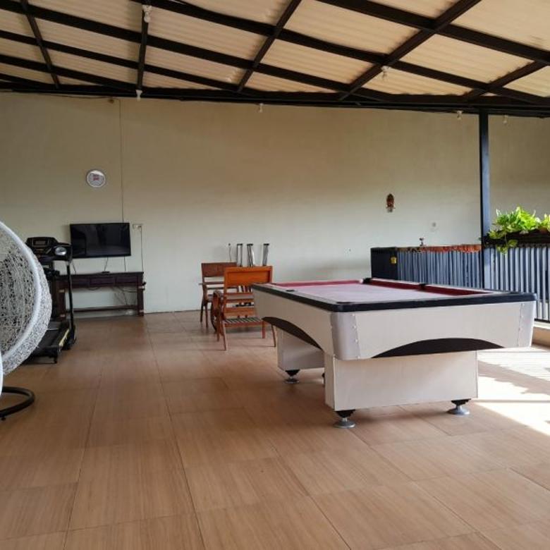 Rumah Kost Aktif Di Kutisari Indah, Surabaya