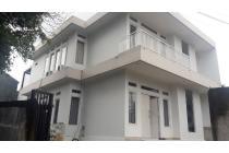 Rumah Luas Harga Puas Di Dalam Perumahan Bintaro Dekat BSD
