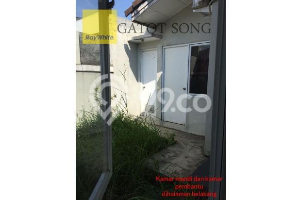 DIJUAL CEPAT, rumah minimalis dekat sportclub , BU ! 17995783