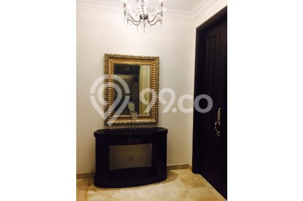 Apartment 3 BR di Bellezza Permata Hijau 18745955