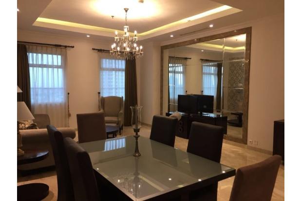 Apartment 3 BR di Bellezza Permata Hijau 18745956