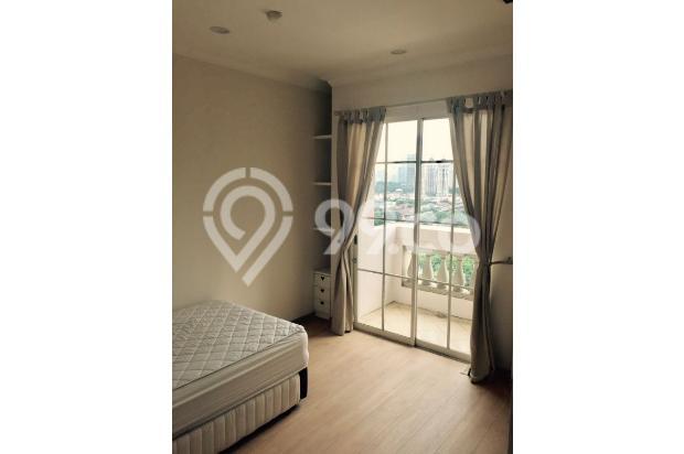 Apartment 3 BR di Bellezza Permata Hijau 18745962