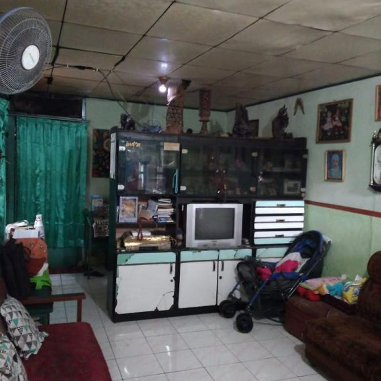 Rumah, Jl. Melur Jakasampurna Bekasi