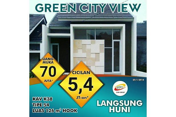 Perumahan Siap Huni di Bandung Timur Jatihandap Cicaheum Bandung 15422362