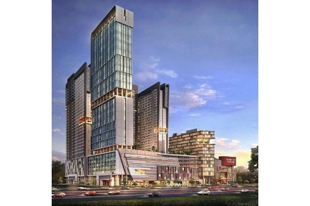 Safira City Apartemen 15067681