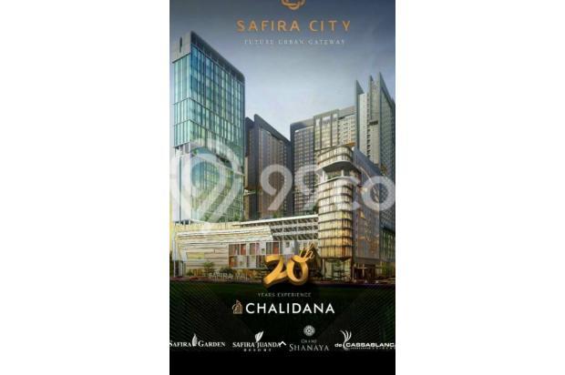 Safira City Apartemen 15067687