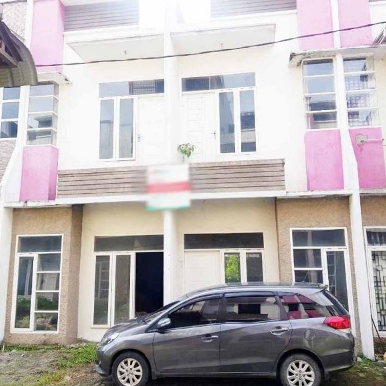 Rumah Komplek Adam Malik Prima (Jalan Nangka) Medan
