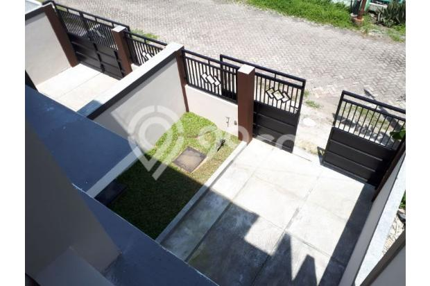 Rumah 2 Lantai Minimalis di MEER Rungkut Surabaya Timur bebas banjir bs KPR 14992430