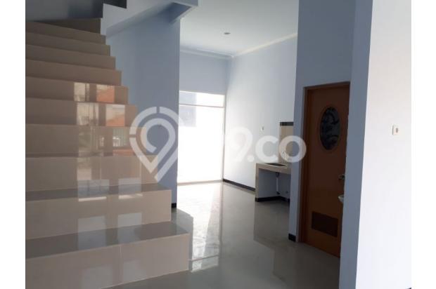 Rumah 2 Lantai Minimalis di MEER Rungkut Surabaya Timur bebas banjir bs KPR 14992437