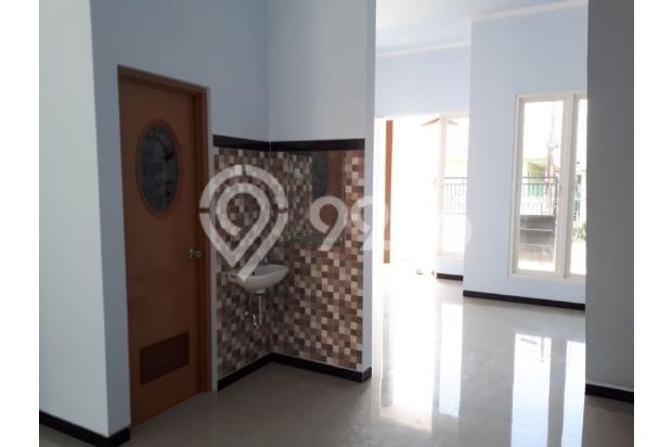 Rumah 2 Lantai Minimalis di MEER Rungkut Surabaya Timur bebas banjir bs KPR 14992440