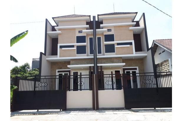 Rumah 2 Lantai Minimalis di MEER Rungkut Surabaya Timur bebas banjir bs KPR 14992444