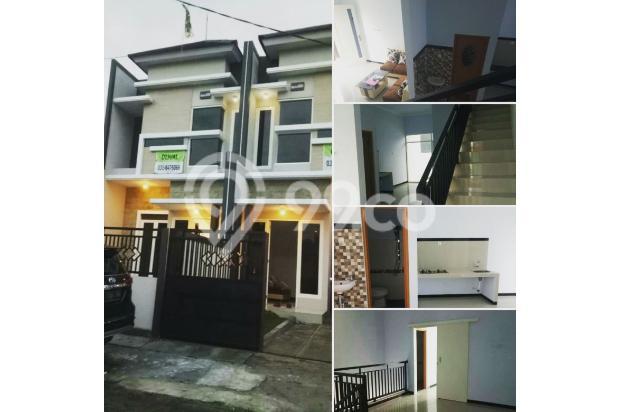 Rumah 2 Lantai Minimalis di MEER Rungkut Surabaya Timur bebas banjir bs KPR 17320391