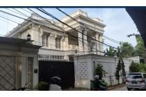 Dijual Rumah Mewah Strategis di Bangka, Jakarta Selatan