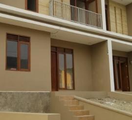 cluster type flamboyan di perumahan kota bali residence