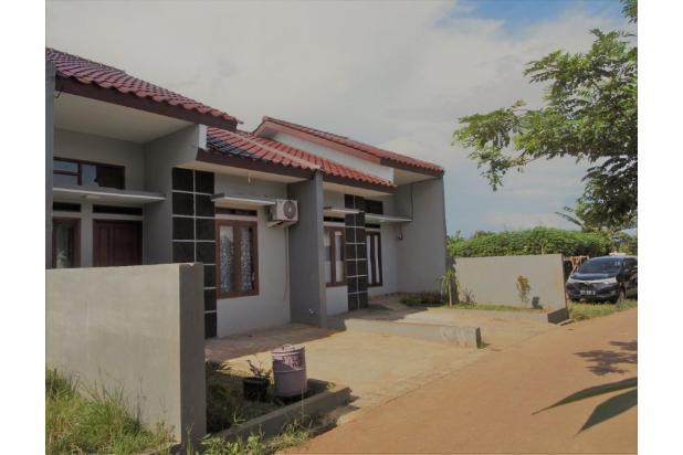 Jual Rumah Dekat Stasiun KRL, Hemat 100 Jt 17307132