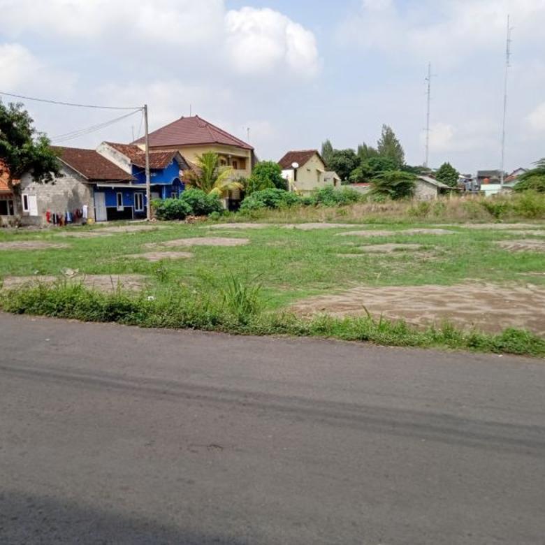 Area Jl. Kaliurang Km 6, Lahan Datar Siap Bangun: 600 Jutaan