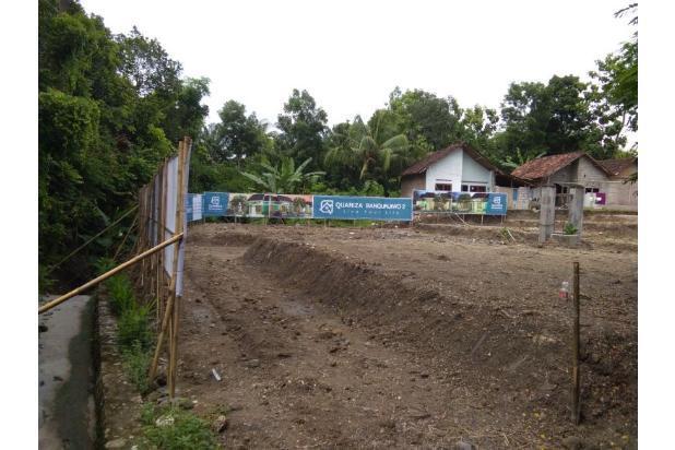 Rumah Cantik Minimalis TERMURAH 2KamarTidur Tipe 40  Di Bangunjiwo 2 Bantul 15145435