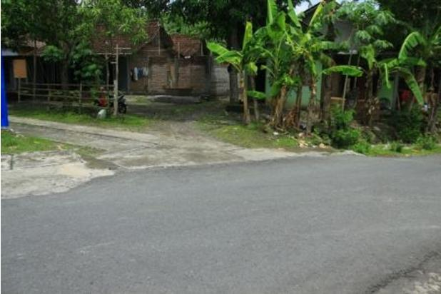 Rumah Cantik Minimalis TERMURAH 2KamarTidur Tipe 40  Di Bangunjiwo 2 Bantul 15145438
