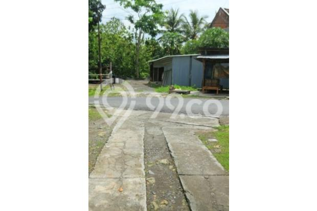 Rumah Cantik Minimalis TERMURAH 2KamarTidur Tipe 40  Di Bangunjiwo 2 Bantul 15145439
