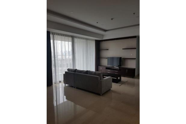 Rp6,75mily Apartemen Dijual